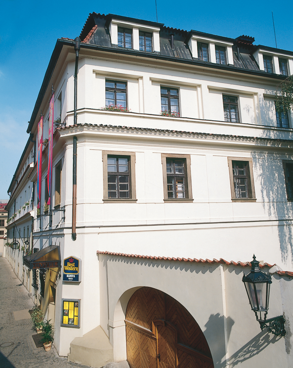 Злата Прага с выбором экскурсий  Все туры  Планета